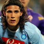Edinson Cavani Short And Long Hairstyles