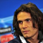 Edinson Cavani Short And Long Hairstyles 2019
