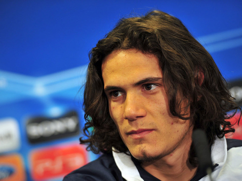 Edinson Cavani Long Hairstyles 2019 Pictures