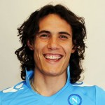 Edinson Cavani Long Hairstyles 2019