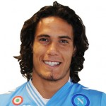 Edinson Cavani Short And Long Haircut