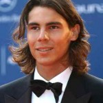 Rafael Nadal New Haircut 2019