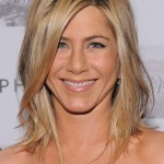 Jennifer Aniston New Haircut 2017 Pattern Ideas