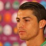 Cristiano Ronaldo Hairstyles 2018