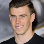 Gareth Bale Haircut 2019 One Side Cut