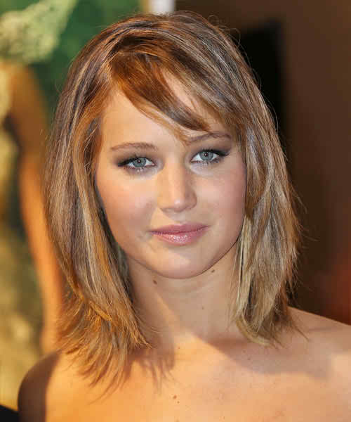 Jennifer Lawrence Haircut 2020 0014