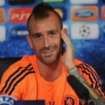 Raul Meireles Haircut Style Pictures 2016