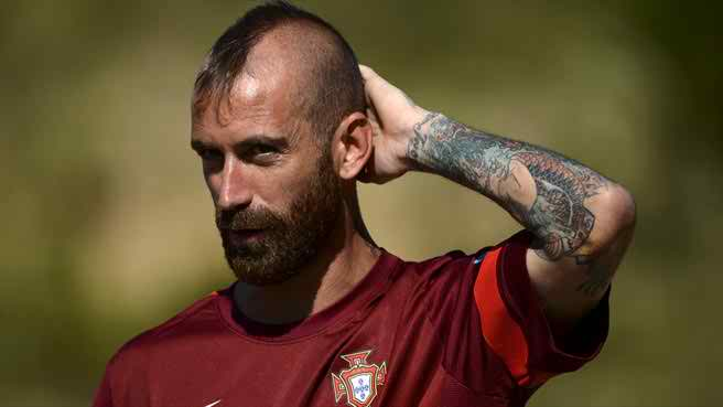 Raul Meireles Haircut Style Pictures 2016 05