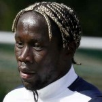 bacary sagna new hairstyle 2018