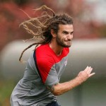 Bkyle Beckerman Hairstyle 2016 Pictures