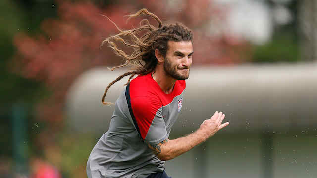 Bkyle Beckerman Hairstyle 2016 Pictures  01