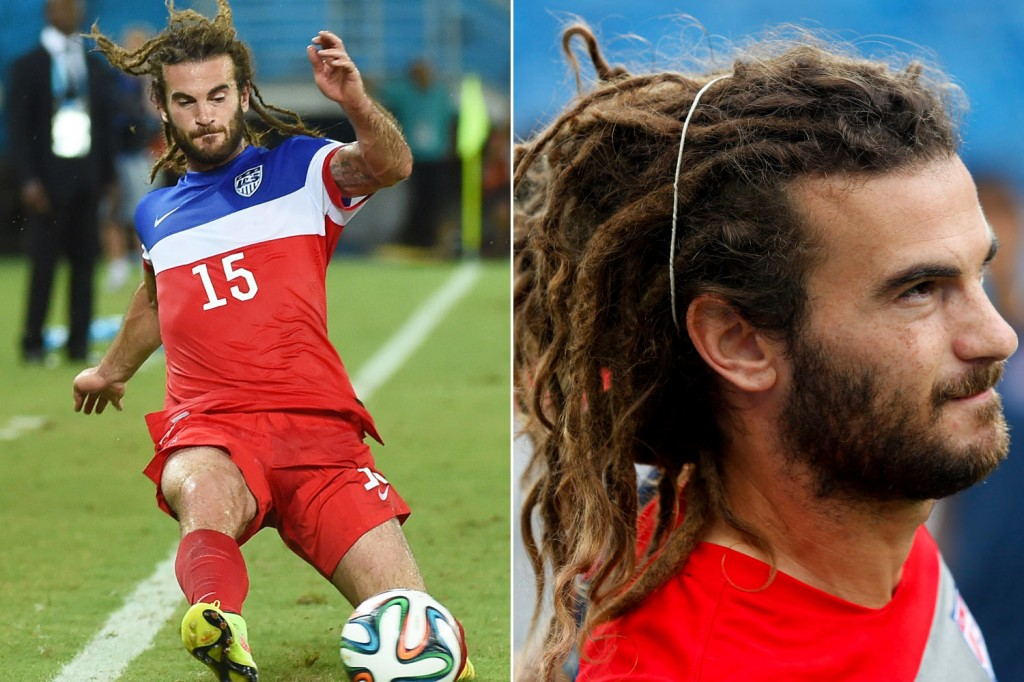 Bkyle Beckerman Hairstyle 2016 Pictures  05