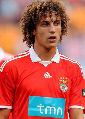 David Luiz New Haircut 2021