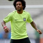 Marcelo Vieira New Hairstyle 2020