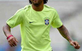 Marcelo Vieira New Hairstyle 2021