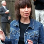 Chrissie Hynde Haircut 2017 Pictures
