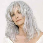 Emmylou Harris Hairstyle 2017 Hair Color003