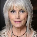 Emmylou Harris Hairstyle 2017 Hair Color007