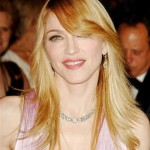 Madonna New Hairstyle 2017 Long Curly0010