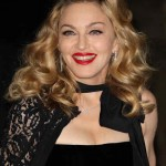 Madonna New Hairstyle 2017 Long Curly001