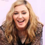 Madonna New Hairstyle 2017 Long Curly0013