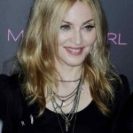 Madonna New Hairstyle 2017 Long Curly003