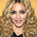 Madonna New Hairstyle 2017 Long Curly004