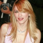 Madonna New Hairstyle 2017 Long Curly007
