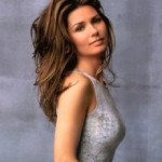 Shania Twain New Hairstyle 2017 Hair Color