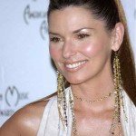Shania Twain New Hairstyle 2017 Hair Color002
