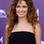 Shania Twain New Hairstyle 2018 Hair Color