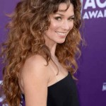 Shania Twain New Hairstyle 2017 Hair Color006