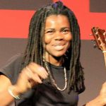 Tracy Chapman Haircut 2017 Pictures