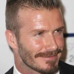 David Beckham New Hairstyle 2016 PhotosDavid Beckham New Hairstyle 2016 Photos