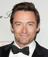 Hugh Jackman Latest Hairstyle 2019 Images