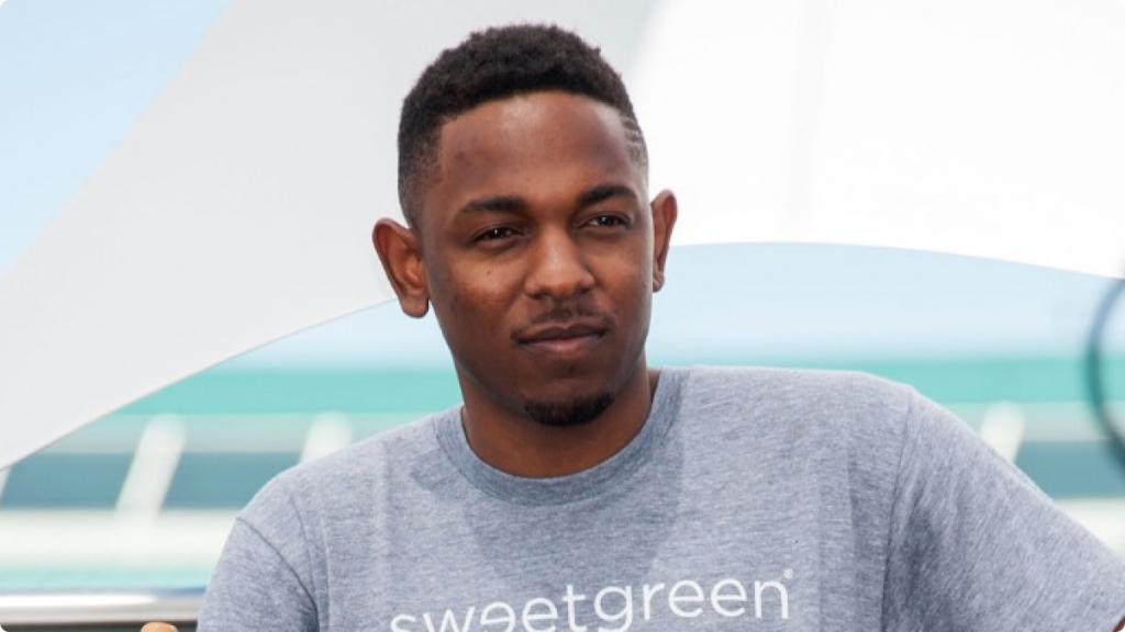 Kendrick Lamar New Hairstyle 2019 Pictures