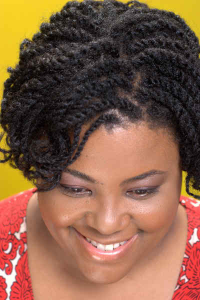 Two Strand Twist Natural Hair Styles Pictures | New ...