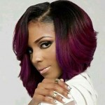 Bob Hairstyles 2017 Black Women008