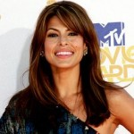 Eva Mendes Hairstyles 2017 Pictures