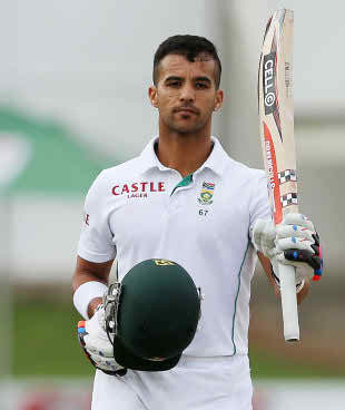 JD Duminy New Hairstyle 2016 Photos