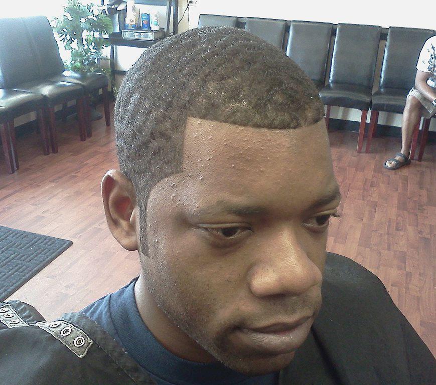 Caesar Haircut For Black Men 2018 Pictures