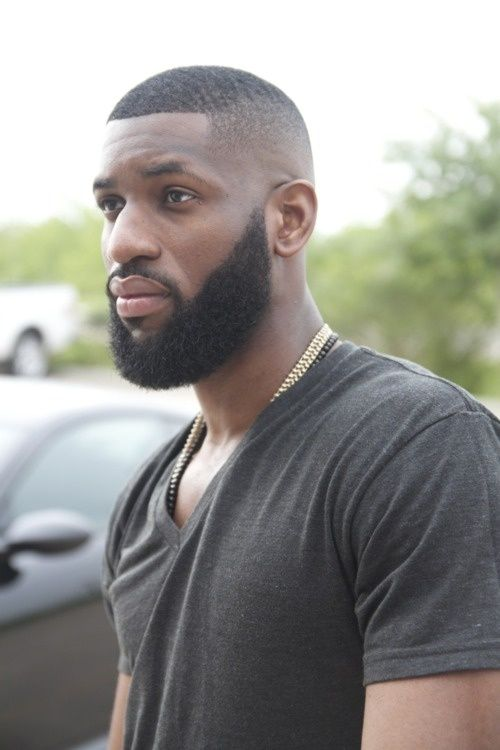 Caesar Haircut For Black Men 2018 Pictures