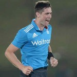 Chris Woakes New Hairstyle Short Hair