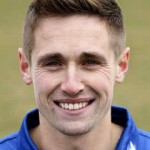 Chris Woakes New Haircut 2019