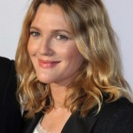 Drew Barrymore hairstyles 2017 and Hair color 06