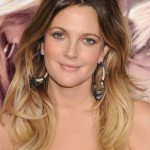 Drew Barrymore hairstyles 2017 and Hair color 07