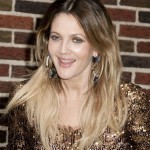 Drew Barrymore hairstyles 2017 and Hair color 10