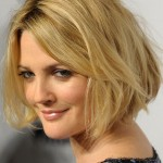 Drew Barrymore hairstyles 2017 and Hair color 11