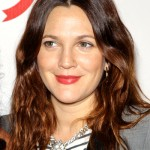 Drew Barrymore hairstyles 2017 and Hair color 12