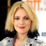 Drew Barrymore hairstyles 2017 and Hair color 14